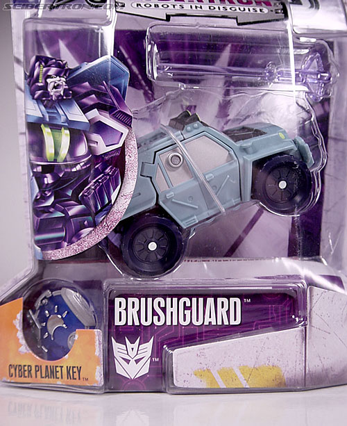 Transformers Cybertron Brushguard (Image #2 of 83)