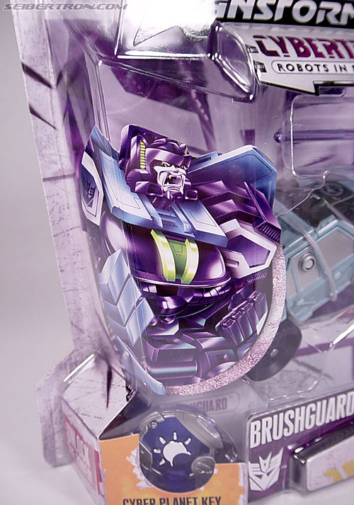 Transformers Cybertron Brushguard (Image #4 of 83)
