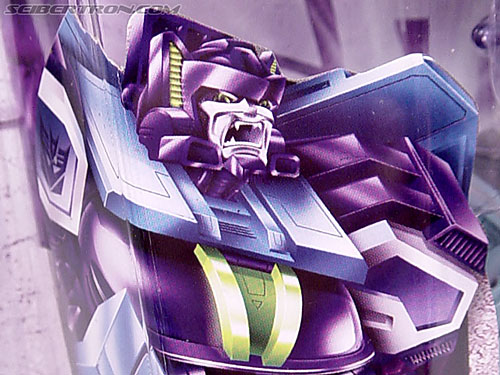 Transformers Cybertron Brushguard (Image #5 of 83)