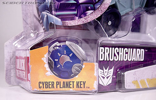Transformers Cybertron Brushguard (Image #6 of 83)