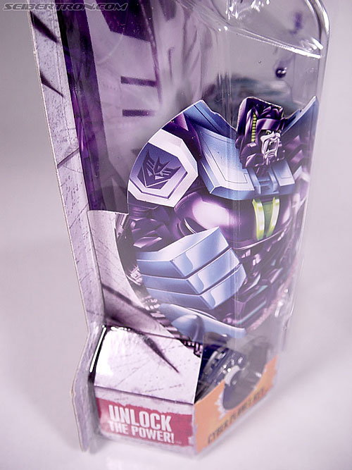 Transformers Cybertron Brushguard (Image #7 of 83)