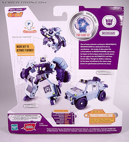 Transformers Cybertron Brushguard (Image #8 of 83)