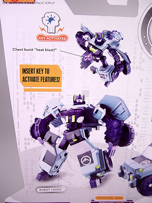 Transformers Cybertron Brushguard (Image #10 of 83)