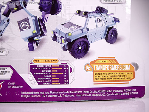 Transformers Cybertron Brushguard (Image #11 of 83)