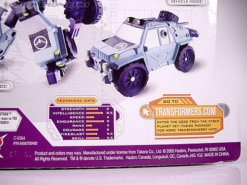 Transformers Cybertron Brushguard (Image #11 of 83)