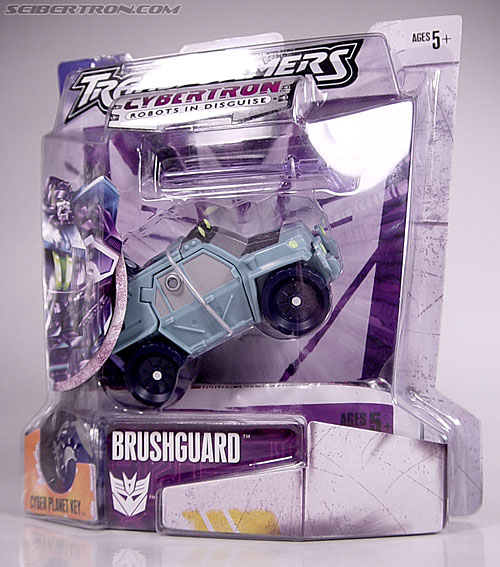 Transformers Cybertron Brushguard (Image #12 of 83)