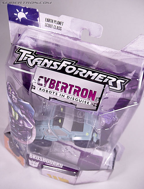 Transformers Cybertron Brushguard (Image #14 of 83)