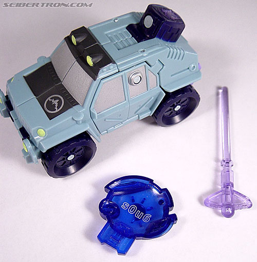 Transformers Cybertron Brushguard (Image #15 of 83)