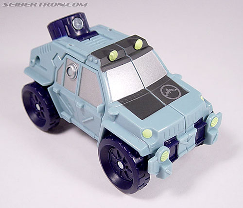 Transformers Cybertron Brushguard (Image #18 of 83)