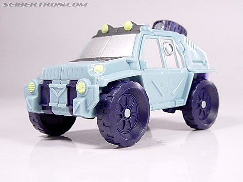 Transformers Cybertron Brushguard (Image #25 of 83)