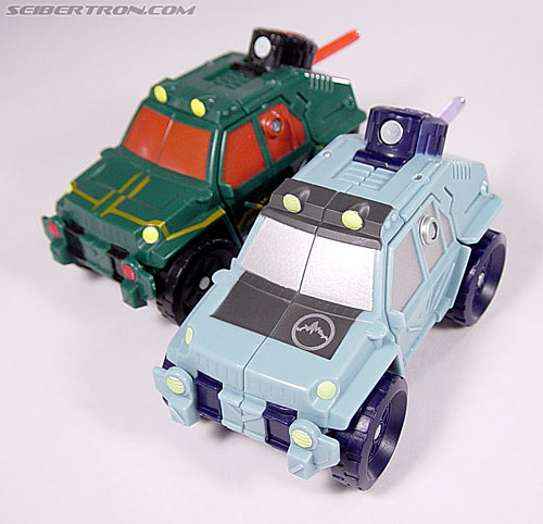 Transformers Cybertron Brushguard (Image #28 of 83)