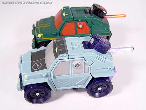Transformers Cybertron Brushguard (Image #29 of 83)