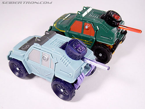 Transformers Cybertron Brushguard (Image #30 of 83)