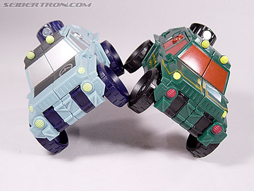 Transformers Cybertron Brushguard (Image #32 of 83)