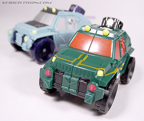 Transformers Cybertron Brushguard (Image #33 of 83)