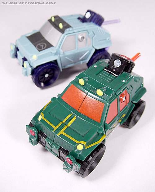 Transformers Cybertron Brushguard (Image #34 of 83)