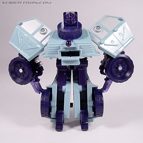 Transformers Cybertron Brushguard (Image #42 of 83)