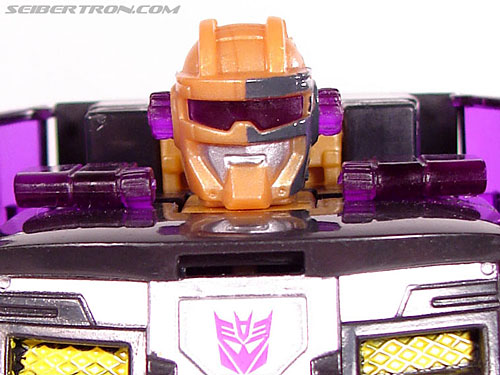 Cybertron Cannonball gallery