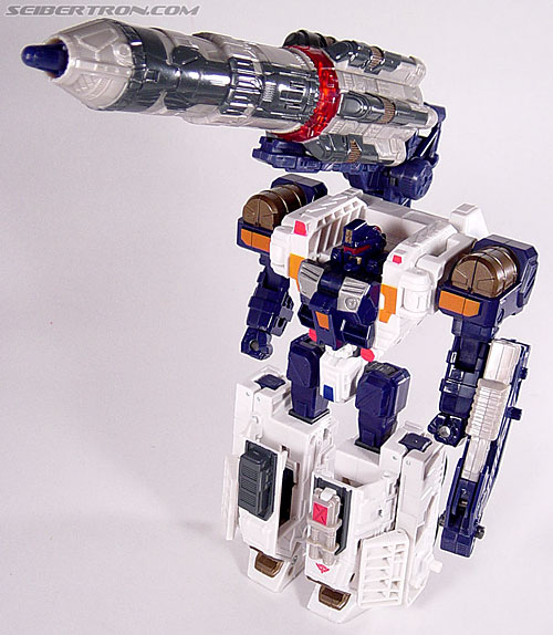 Transformers Cybertron Cybertron Defense Red Alert (First Gunner) (Image #65 of 118)