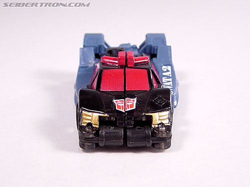 Transformers Cybertron Checkpoint (Image #2 of 48)