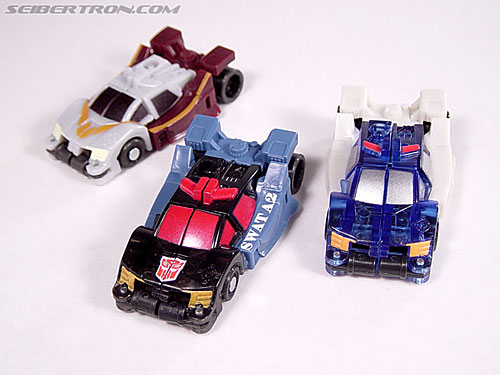 Transformers Cybertron Checkpoint (Image #14 of 48)