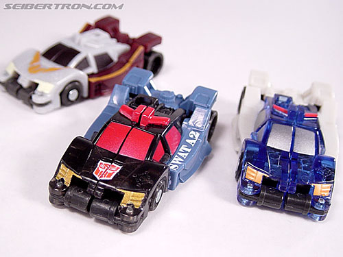 Transformers Cybertron Checkpoint (Image #15 of 48)