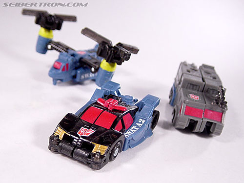 Transformers Cybertron Checkpoint (Image #17 of 48)