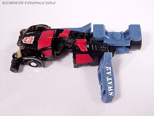 Transformers Cybertron Checkpoint (Image #22 of 48)