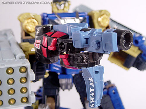 Transformers Cybertron Checkpoint (Image #27 of 48)