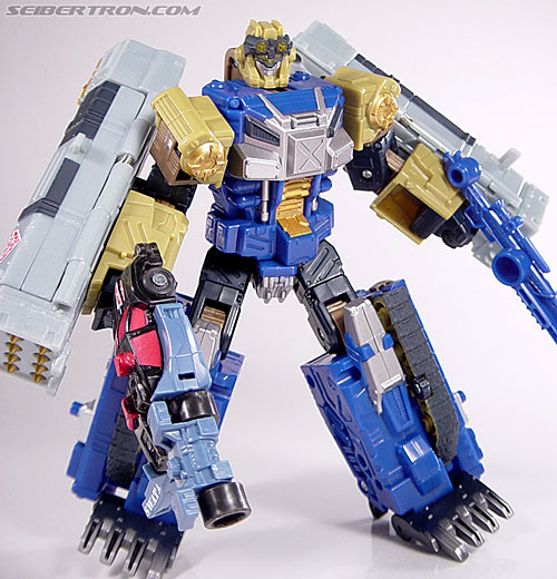 Transformers Cybertron Checkpoint (Image #28 of 48)