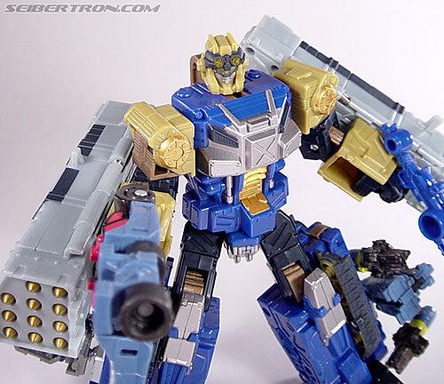 Transformers Cybertron Checkpoint (Image #30 of 48)