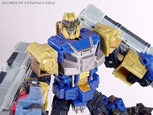 Transformers Cybertron Checkpoint (Image #31 of 48)