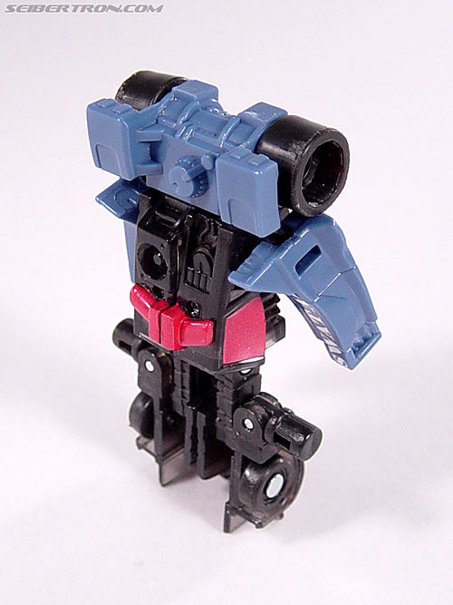 Transformers Cybertron Checkpoint (Image #37 of 48)