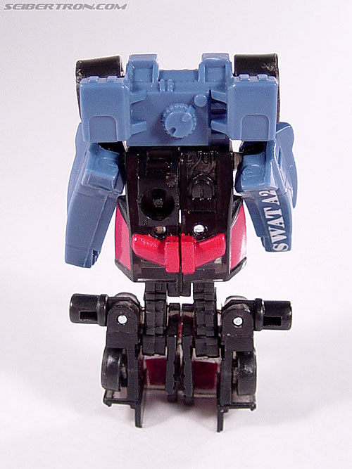 Transformers Cybertron Checkpoint (Image #38 of 48)