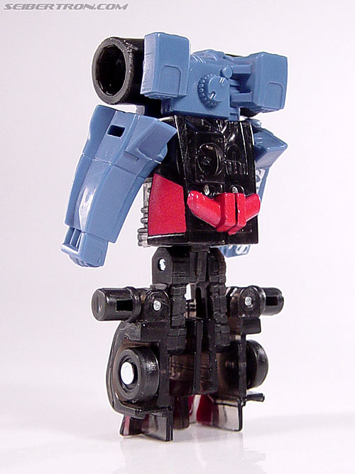 Transformers Cybertron Checkpoint (Image #39 of 48)