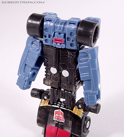 Transformers Cybertron Checkpoint (Image #43 of 48)