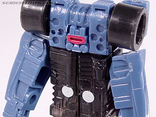 Transformers Cybertron Checkpoint (Image #44 of 48)