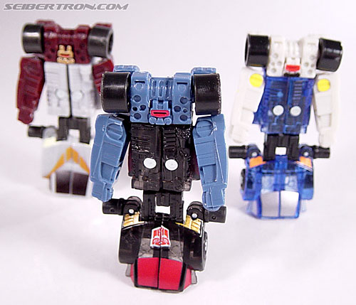 Transformers Cybertron Checkpoint (Image #45 of 48)