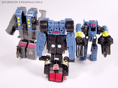 Transformers Cybertron Checkpoint (Image #46 of 48)