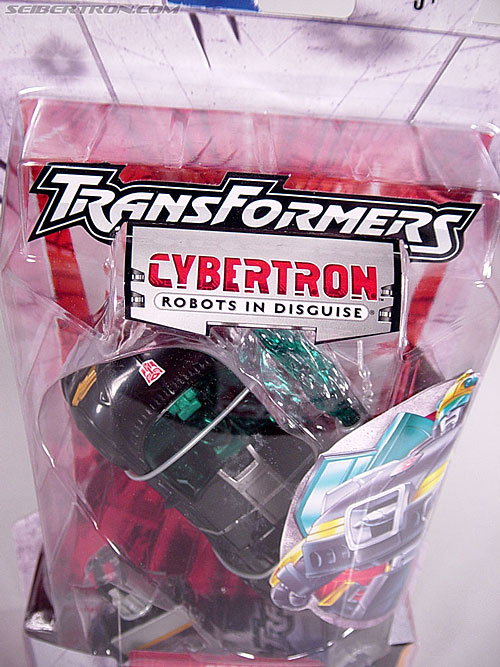 Transformers Cybertron Crosswise (Autovolt) (Image #3 of 95)
