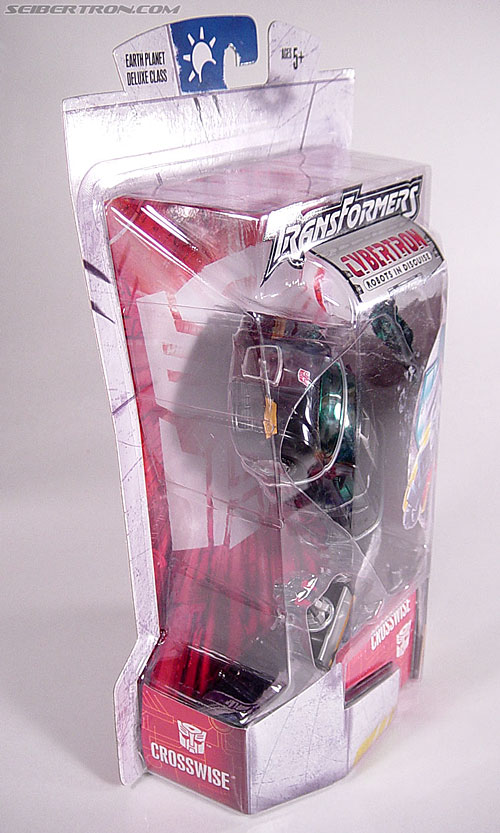 Transformers Cybertron Crosswise (Autovolt) (Image #5 of 95)