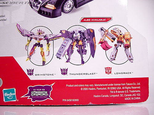 Transformers Cybertron Crosswise (Autovolt) (Image #10 of 95)