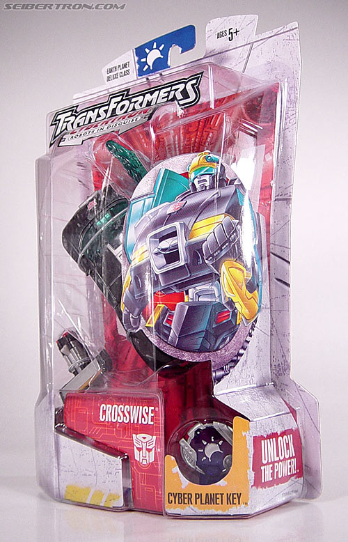 Transformers Cybertron Crosswise (Autovolt) (Image #11 of 95)