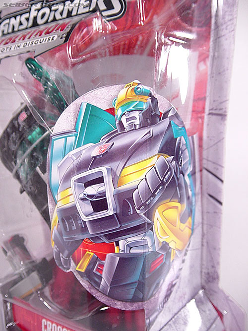 Transformers Cybertron Crosswise (Autovolt) (Image #12 of 95)