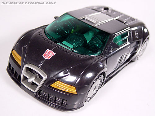 Transformers Cybertron Crosswise (Autovolt) (Image #26 of 95)