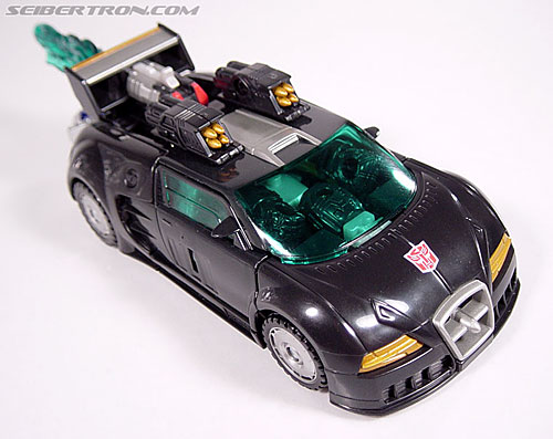 Transformers Cybertron Crosswise (Autovolt) (Image #31 of 95)