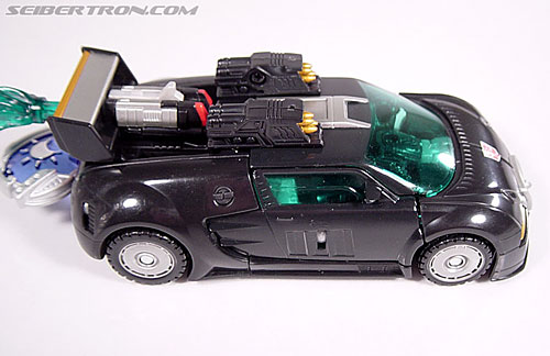 Transformers Cybertron Crosswise (Autovolt) (Image #33 of 95)