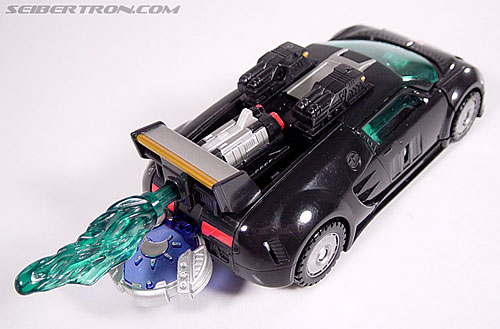 Transformers Cybertron Crosswise (Autovolt) (Image #34 of 95)