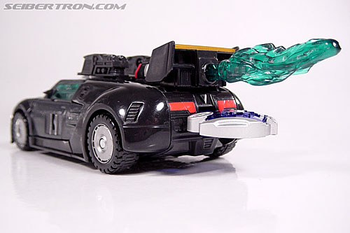 Transformers Cybertron Crosswise (Autovolt) (Image #37 of 95)