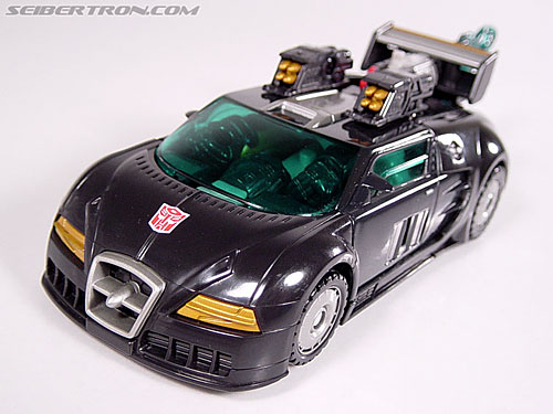 Transformers Cybertron Crosswise (Autovolt) (Image #42 of 95)